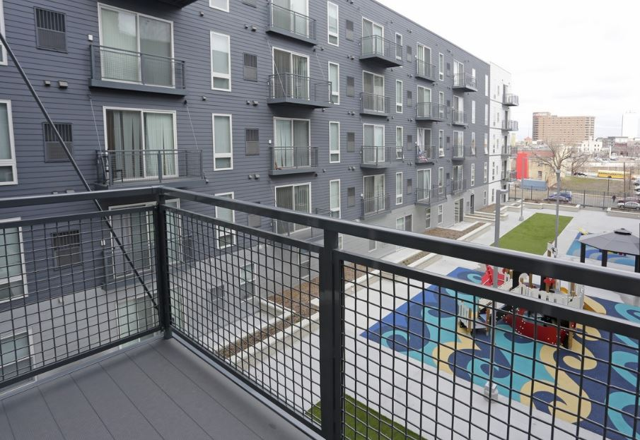 Playground-Balcony